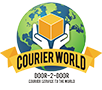 Courier world